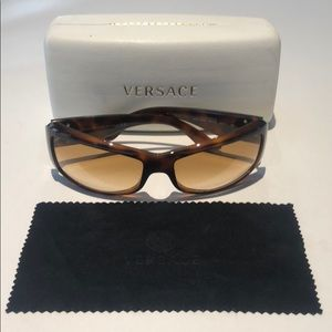 Versace women's sunglasses MOD 4093